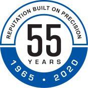 MPT 55th Anniv Logo