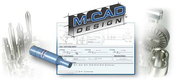 Banner M-Cad