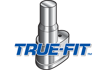 Logotipo de ajuste verdadero de MPT