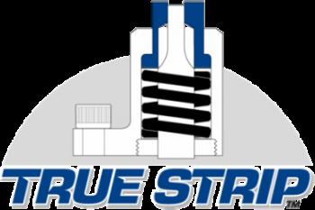 Logo de True Strip